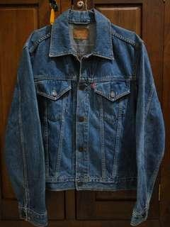BIG-JOHN Japan Jacket