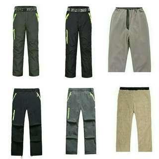 🚚 Kids Ski Outdoor Pants!