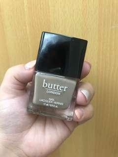 Butter London Nail Lacquer in Yummy Mummy