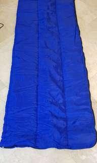 Adult sleeping bag
