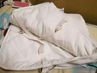 Queen size Bedsheets protector