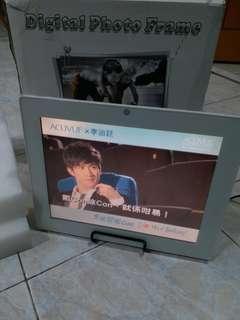 電子相架Digital photo frame supper big