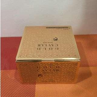 Authentic Prime Youth Gold Caviar Capsule