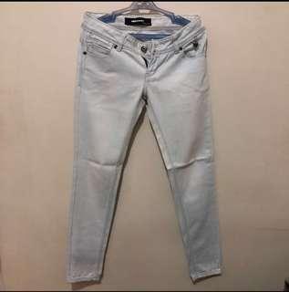 Faded Pants