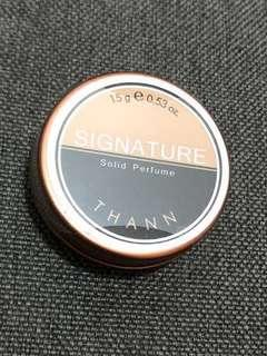 🈹 ❗️❗️50%off(New)Thann Solid Perfume 香味膏