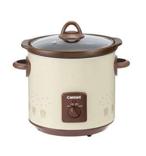 Cornell 3L Slow Cooker