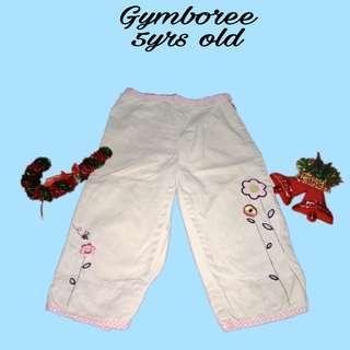 5-6yrs old Pants
