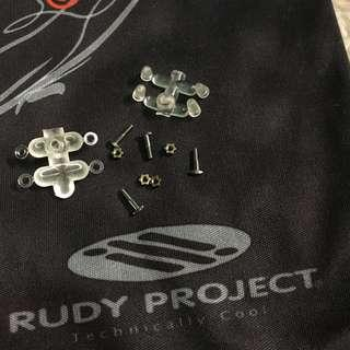 Ridy Project Screw and Washers