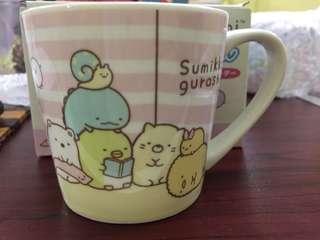 [Instock] Summiko gurashi Cups