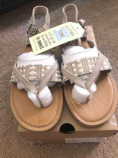Toms Lexie Sandal 🔥