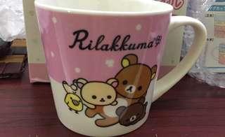 [Instock] Rilakkuma Cup