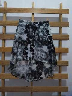 Forever 21 hilo skirt