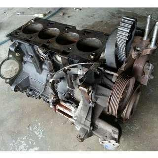 Proton Campro / CPS S4PH Block Complete (Contact 0193444383)