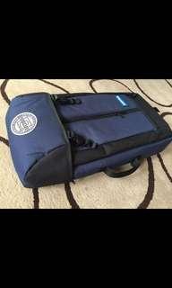 Boss Multieffect Bag