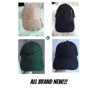 Take all for 250!!! (All brand new)