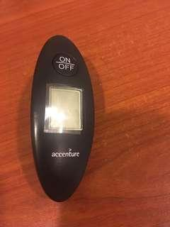 Luggage Scale New