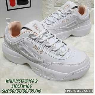 fila shoes for women brand new