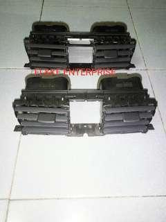 Center vent aircond vios ncp93