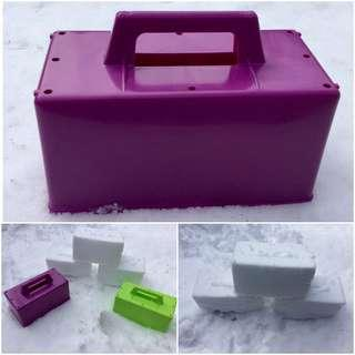 Snow Block Maker - Like New