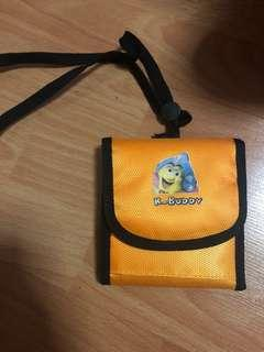 Brand New Kids K-buddy wallet