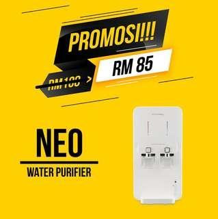 Penapis Air neo85
