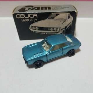 Tomica 車仔