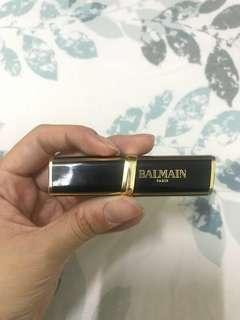 L'Oreal x balmain matte lipstick