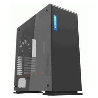 DUAL Intel® Xeon® Processor E5-2670 +Intel® Server Board S2600CP2J + 64GB ECC RAM System Desktop