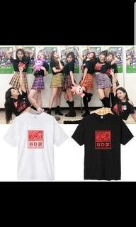 Twice BDZ shirt