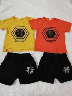 Baby Boy Set #bundlesforyou