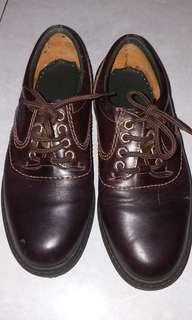 Sepatu Kulit Pria PAKALOLO original boots