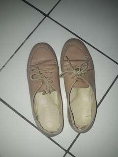 Preloved sepatu pink #JAN25