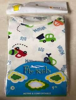 Kaos Anak Fly Kids (NETT)