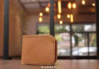 bonty bifold wallet