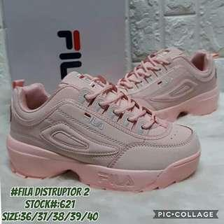fila disruptor brand new womens