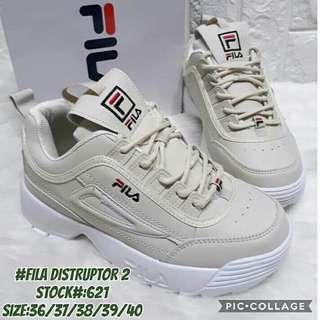 fila disruptor for women high quality