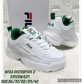 fila disruptor brand new high quality