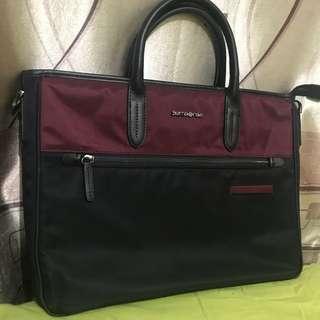 Samsonite Bag 新秀麗電腦手提袋