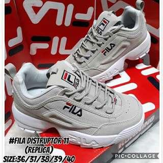 fila disruptor high quality SALE