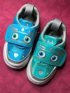 Chuggington Toddler Shoes