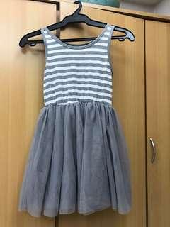 Tutu Styled Dress (USA Brand)