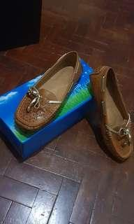 Loafers (Brown)