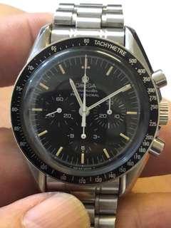 FS: Omega Speedmaster Professional Apollo XI Moonwatch (RARE 863 MOVEMENT!)