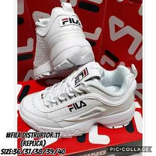 fila disruptor OEM high quality