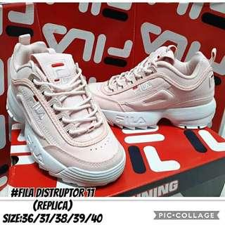 fila disruptor for women SALE