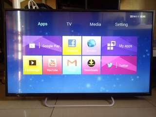 RUSH! APTUS 42 inch LED SMART TV!!