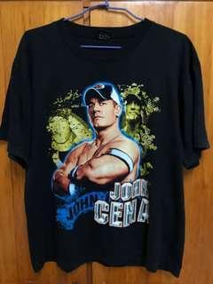 🚚 John Cena graphic T
