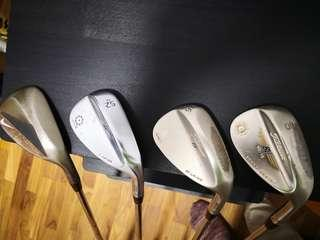 Golf Wedges (Price reduced!!)
