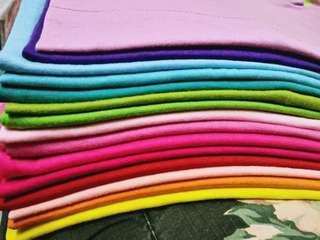 Inner Shawl Cotton