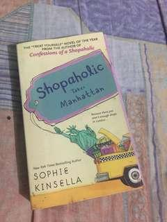 Sophie Kinsella Books (150php each)